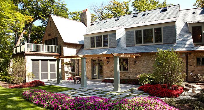 Glenn Gutnayer Custom Homes Award Winning Illinois Home Builder